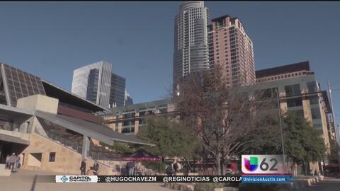 Autoridades revelan nuevos mapas de zonificación en Austin