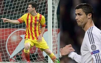 Libreta de Apuntes 'CR7 y Messi, los indispensables'