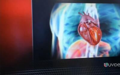 Síntomas de un corazón enfermo