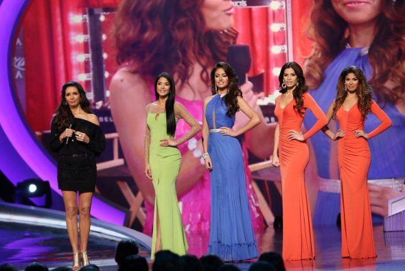 Estas chicas fueron elegidas por la revista People en Español para salir...
