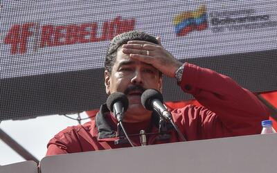 Venezuela's National Assembly has voted to start a trial against the pre...