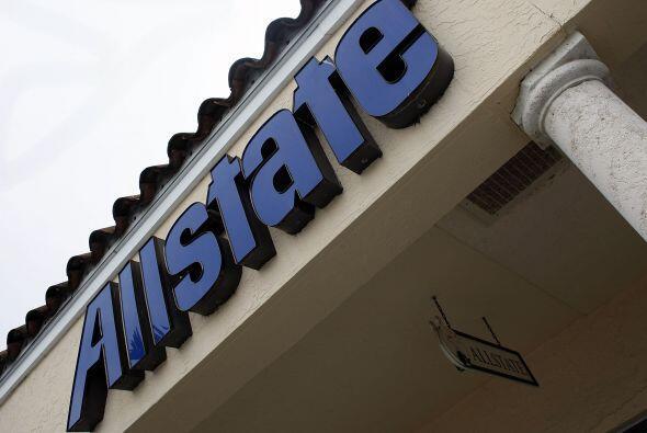 ALLSTATE- Esta empresa de seguros está buscando personal que se desarrol...