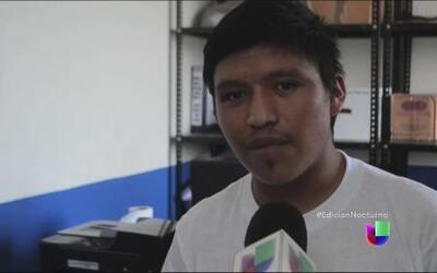 El infierno que sufren los migrantes centroamericanos