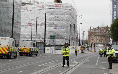 Detenciones este miércoles en el sur de Manchester, relacionadas...