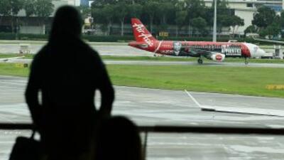 Aunque en un principio habían reservado el vuelo de las de las 07:30, Ai...