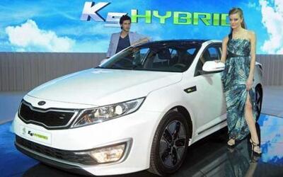 El Auto Show de Seúl abrió sus puertas con una buena cantidad de estreno...