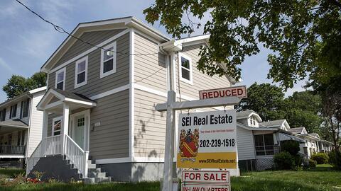El mercado inmobiliario celebró la medida que había aproba...