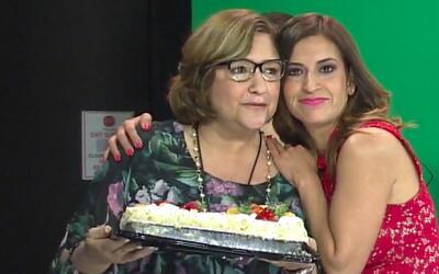 Rebecca Suárez se despide de Univision para iniciar una nueva etapa en s...
