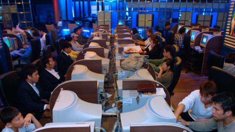 La biblioteca en línea de la UNESCO está disponible para gente en todo e...