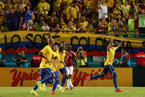 Ejemplo de ello es Brasil, que después de ser anfitrión de...