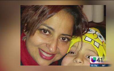 Madre de San Antonio lucha por su vida contra una rara enfermedad