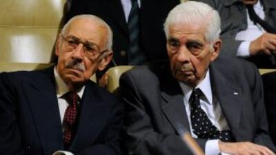 Un tribunal de Argentina comenzará este lunes a juzgar a los exdictadore...