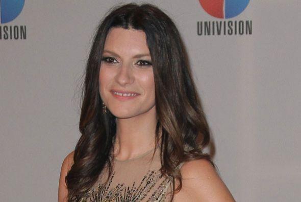 El día de hoy Laura Paussini y Paolo Carta anunciaron por medio de un co...