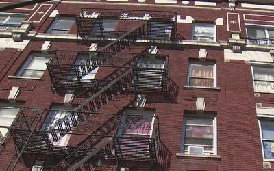 Anuncian plan de reparaciones de apartamentos en Nueva York