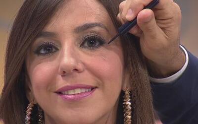 ¿Sabes cómo usar el eyeliner correctamente?