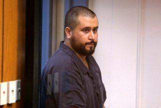 George Zimmerman ha dicho que teme por su vida tras recibir amenazas de...