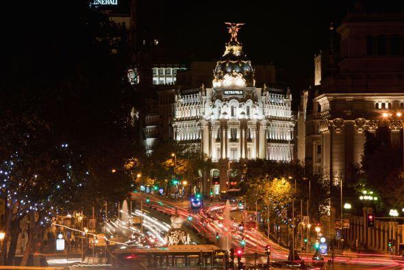 10.Madrid.- Esta ciudad ocupa el tercer puesto por los mejores precios e...