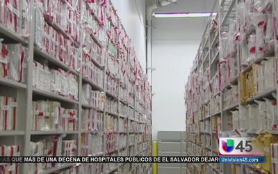 Al menos 15,000 muestras almacenadas en la Policía de Houston fueron dañ...