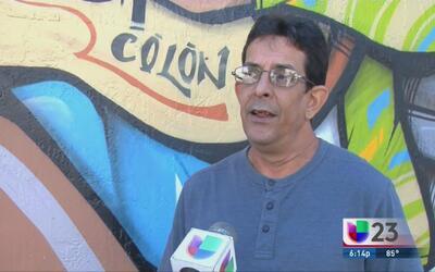 Ulises Toirac visita Miami y habla sobre la sátira política en Cuba