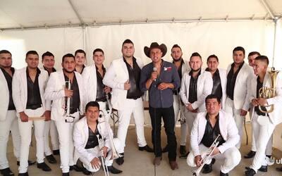 La Bandononona Clave Nueva por primera vez en San Antonio