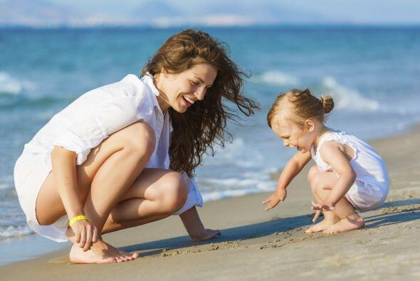 Las madres son excepcionales, y únicas ¡siempre pensamos que nuestra mam...