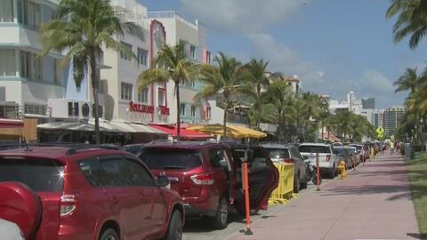 Arrestan en Miami a siete personas acusadas de tráfico humano