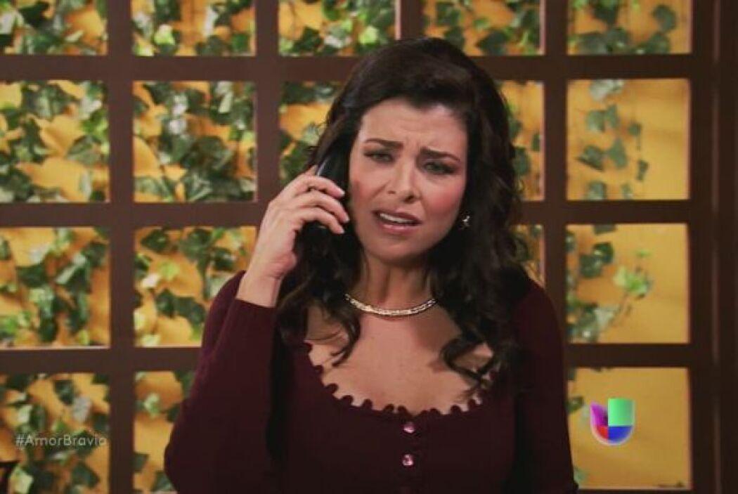 Cancelan la cita con el médico, Miriam está realmente molesta porque no...