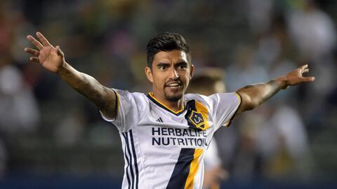 A.J. DeLaGarza, de LA Galaxy a Houston Dynamo.