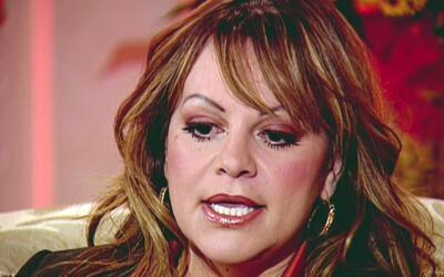 Recordando a Jenni: La 'Diva de la Banda' intentó quitarse la vida en do...