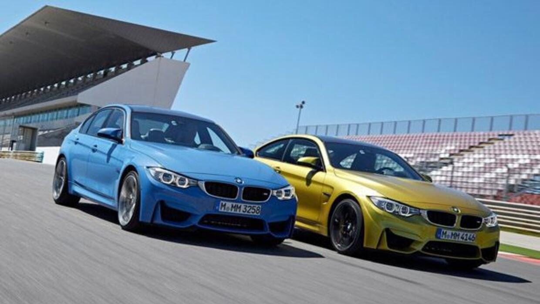 Los míticos modelos M de BMW seguirán utilizando neumáticos Michelin.