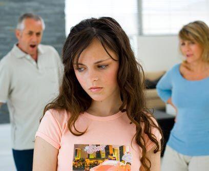 Los niños están expuestos a mayor riesgo cuando entran a una nueva escue...