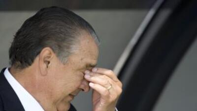José Luis Trejo.