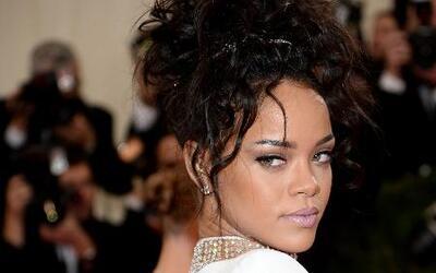 Rihanna quisiera ser como...