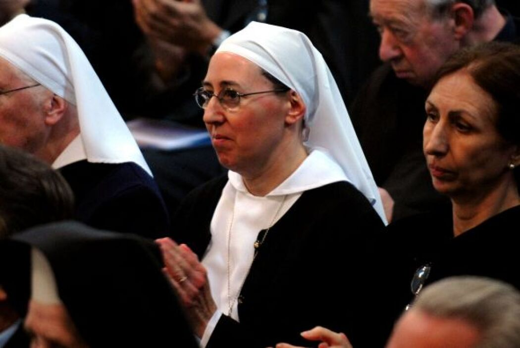 El proceso de canonización que comenzó en 2009, se debe a la sanación in...