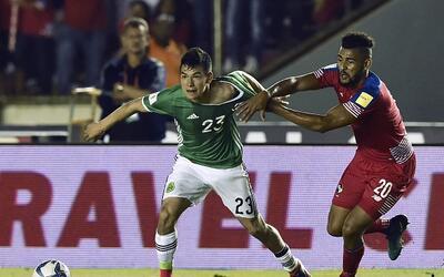 El Salvador 0-0 Canadá: Canadá le saca el empate a El Salvador y sigue s...