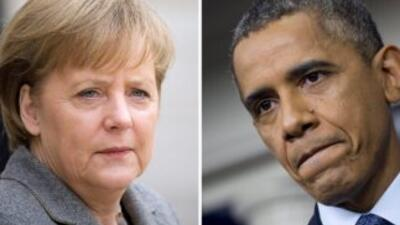 A una semana de que Alemania expulsara al jefe de la CIA en Berlín, la c...
