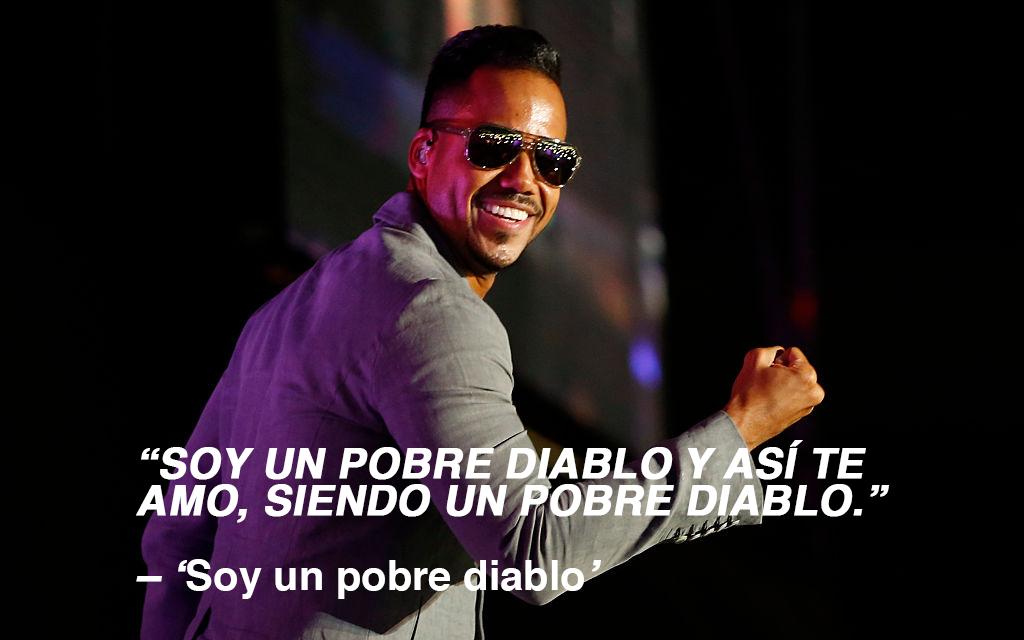 Las mejores frases de Romeo Santos romeo getty 8.png