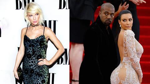 Taylor y Kim