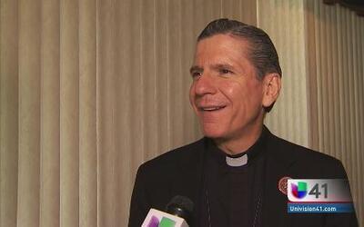 ¿Se va el arzobispo García Siller de San Antonio?