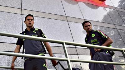 Juan Carlos Medina: ''Claro que se le puede ganar a Chile'' 20150605_851...
