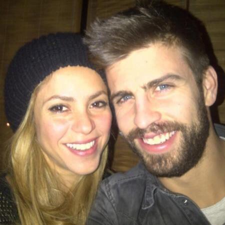 En entrevista para la revista Aló, Shakira confesó que le...