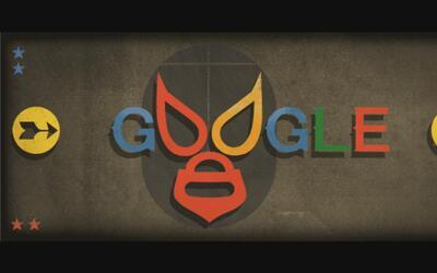 Así celebra Google el cumpleaños 99 de Rodolfo Guzmán Huerta 'El Santo'