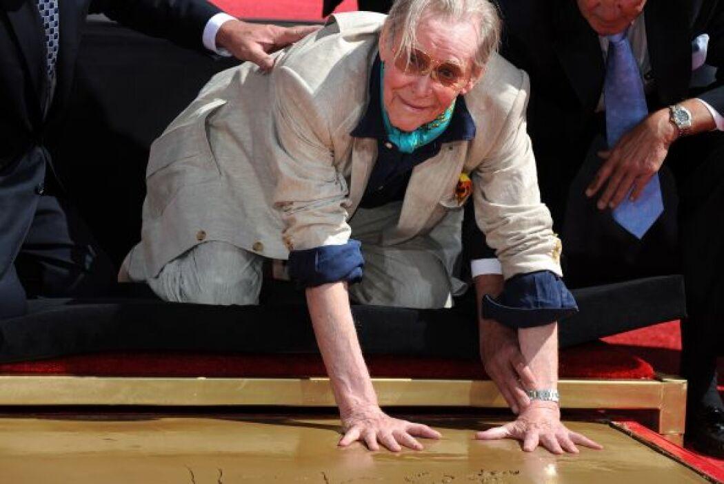 El actor irlandés llevaba mucho tiempo enfermo, y anunció su retiro de l...