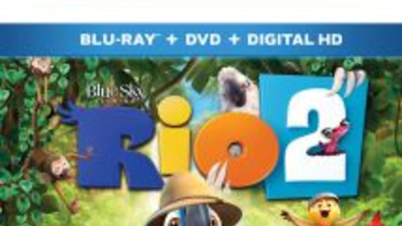 El Blu-rayTM cuenta con más de una hora de material extra que incluye 15...