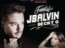 Boletos para J Balvin