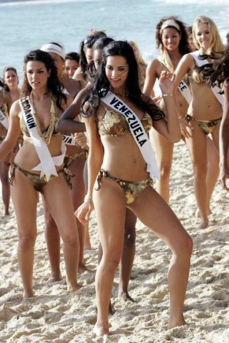 """Que tragedia. @MissVzla La organización Miss Venezuela lamenta la pérdi..."