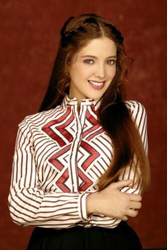 """""""Fuego en la Sangre"""" (2008) fue la última telenovela en la que participó."""