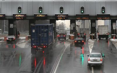 Nueva regulación podría suspender el registro de conductores que no pagu...