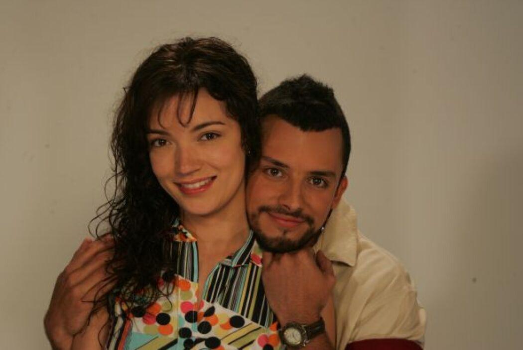 ¿El amor de Catalina y Albeiro resistirá la silicona?