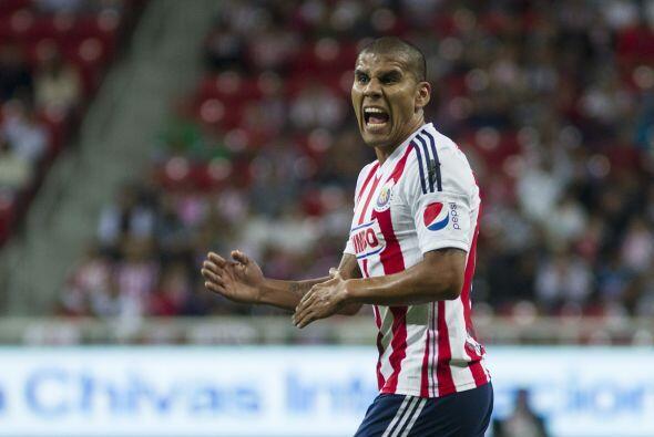 """Carlos Salcido se expresó recientemente sobre el arbitraje: """"El f..."""